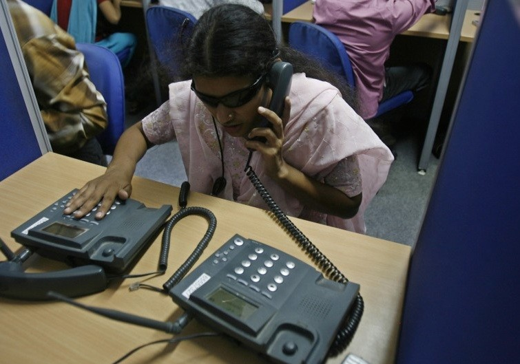 indian-call-centre